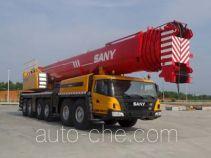 Sany SAC3500 SYM5720JQZ(SAC3500) автокран повышенной проходимости