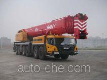 Sany SAC3000 SYM5721JQZ(SAC3000) автокран повышенной проходимости