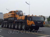 Sany SAC6000 SYM5725JQZ(SAC6000) all terrain mobile crane