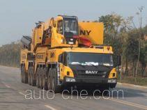 Sany SAC12000 SYM5961JQZ(SAC12000) автокран повышенной проходимости