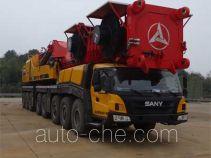 Sany SSC1020 SYM5968JQZ(SSC1020) all terrain mobile crane