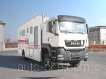 Sany SYN5140XYQ instrument vehicle