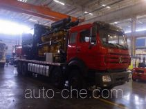 Sany SYN5380TYL fracturing truck