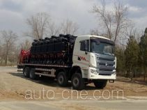Sany SYN5430TYL fracturing truck