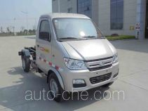 Sany SYP5030ZXXCA5 detachable body garbage truck