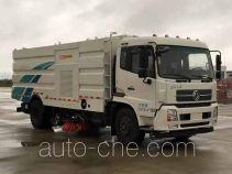 Sany SYP5160TXSDFE5 street sweeper truck