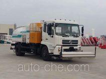 Sany SYP5161GQXDFE5 street sprinkler truck