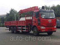 Sany SYP5250JSQJF5 грузовик с краном-манипулятором (КМУ)