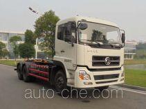 Sany SYP5250ZXXDF detachable body garbage truck