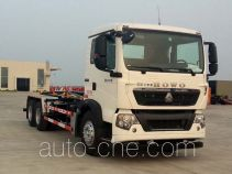 Sany SYP5250ZXXZQ detachable body garbage truck