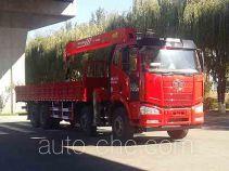 Sany SYP5310JSQJF5 грузовик с краном-манипулятором (КМУ)