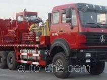 Sizuan SZA5203TGJ12 cementing truck