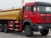 Sizuan SZA5250TGY14 oilfield fluids tank truck