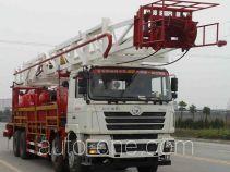 Sizuan SZA5370TXJ90 агрегат подъемный капитального ремонта скважины (АПРС)