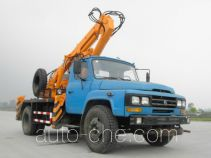 Chuanzuan SZC5091TDM anchor truck