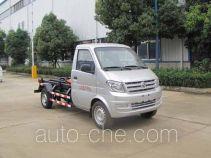 Yandi SZD5021ZXXE4 detachable body garbage truck