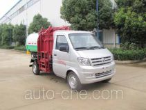 Yandi SZD5021ZZZE4 self-loading garbage truck