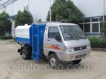 Yandi SZD5033ZZZKM4 self-loading garbage truck