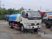 Yandi SZD5040GSS5 sprinkler machine (water tank truck)