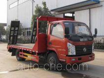 Yandi SZD5040TPB4 грузовик с плоской платформой