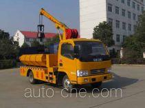 Yandi SZD5040TQY4 машина для землечерпательных работ
