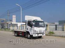 Yandi SZD5043TPBQ5 грузовик с плоской платформой