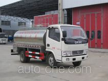 Yandi SZD5070GNYDFA5 автоцистерна для молока (молоковоз)