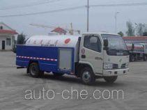 炎帝牌SZD5070GQX4型清洗车