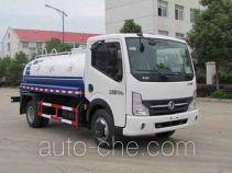Yandi SZD5070GSSDA4 sprinkler machine (water tank truck)