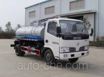 Yandi SZD5070GXE4 suction truck