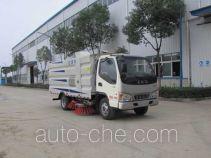 Yandi SZD5070TSLHF5 подметально-уборочная машина