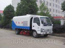 Yandi SZD5070TSLQ4 street sweeper truck