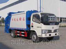 Yandi SZD5070ZYS5 мусоровоз с уплотнением отходов