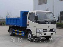 Yandi SZD5071ZLJ4 dump garbage truck
