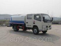 Yandi SZD5072GSS4 sprinkler machine (water tank truck)