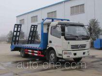 Yandi SZD5080TPBDA4 грузовик с плоской платформой