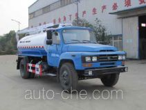 Yandi SZD5100GXE4 suction truck