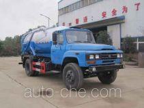 Yandi SZD5100GXWE4 sewage suction truck