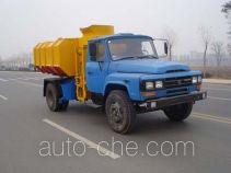 Yandi SZD5102WNE sludge transport truck