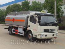 Yandi SZD5110GJYDFA4 топливная автоцистерна