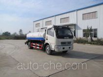 Yandi SZD5110GXE5 suction truck