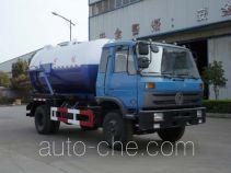 Yandi SZD5120GXWE4 sewage suction truck