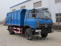 Yandi SZD5128ZDJE4 docking garbage compactor truck