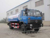 Yandi SZD5160GSSE4 sprinkler machine (water tank truck)