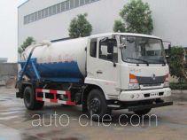 Yandi SZD5161GXWDH4 sewage suction truck