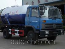 Yandi SZD5161GXWE4 sewage suction truck