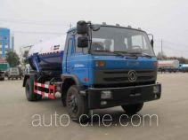 Yandi SZD5163GXWE4 sewage suction truck