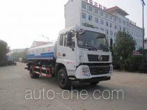 Yandi SZD5165GSSED4 sprinkler machine (water tank truck)
