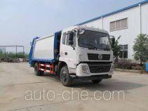 Yandi SZD5165ZYSED5 мусоровоз с уплотнением отходов