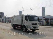 Yandi SZD5165ZYSLZ5 garbage compactor truck
